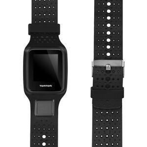 Bracelet pour fitness tracker TomTom Runner 1 Multi-Sport kwmobile