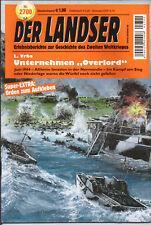 """Landser - Unternehmen """"Overlord"""" - Alliierte Invasion Normandie - mit Ordenaufkl"""