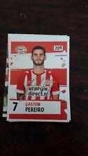 AH Voetbalplaatje 2018 2019 #209 Gaston Pereiro PSV