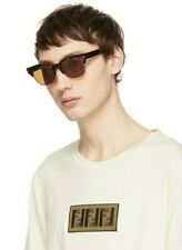 Tom Ford Harry 2 Sunglasses New X Display Needs Nose Pads £265