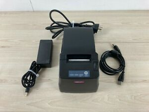Jolimark TP510 Thermal Printer - Point of Sale - USB/Bluetooth/Network Enabled