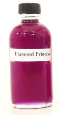 Diamond Princess Trina for Ladies (Type) 4 oz Bottle Perfume Fragrance Body Oil