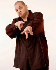Sinbad Glossy 8x10 Photo 1
