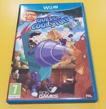 Phineas and Ferb Quest For Cool Stuff GIOCO WII U VERSIONE ITALIANA