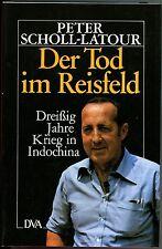 Peter Scholl-Latour - Der Tod im Reisfeld