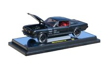 M2 Machines CHASE 1966 FORD MUSTANG 2+2 GT NEW IN BOX 1:24 SCALE 1 OF 500