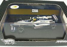 HOT WHEELS 26746-f1 Williams fw22-Ralf Schumacher - 1:43 - NUOVO & OVP-formula 1
