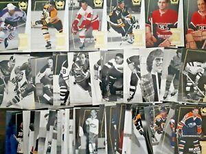 1999-00 Upper Deck Century Legends (Upick from List $1.00-$3.00 ea)