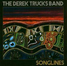 "The Derek Trucks Band ""Songlines"" CD NUOVO!!!"