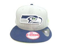 SEATTLE SEAHAWKS NFL BIND BACK New Era Snapback Hat