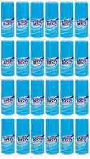 Tussy Anti-Perspirant Deodorant Roll-On, Powder Fresh, 1.70 oz (24 Pack)