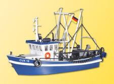 Kibri Kit 39161 NEW HO SHRIMPER CUX 16