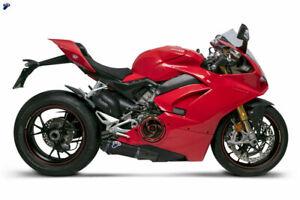 """2018-2021 Ducati Panigale V4 Termignoni Exhaust """"Black Edition"""""""