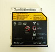 DVD±RW (±R DL) / DVD-RAM Laufwerk IDE inkl. Blende ThinkPad Z61m | UJ-850