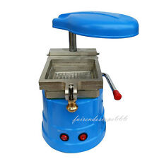 CE Dental Vacuum Former Molding Machine Heat Thermoforming Vacuum Forming Device