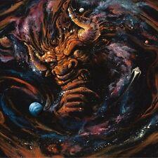 Monster Magnet - Last Patrol CD 2013 limited digipack stoner metal Napalm press