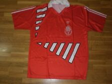 CAMISETA SHIRT JERSEY MAGLIA MAILLOT TRIKOT ADIDAS DESCONOCIDO UNKNOW MATCH WORN