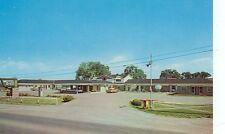 KINGSTON, ON-LE ROI MOTEL-DIFF VIEW-(CF-1154)