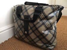 Belstaff Medium/Large Fourre-tout Voyage Week-end bagages à main Sac-Massive d'épargne!
