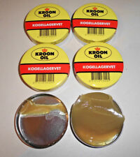 Kroon Oil Kugellagerfett Mehrzweckfett 60g Puch Kreidler Zündapp Hercules Simson