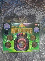 Bandai Mighty Morphin Power Rangers Legacy Power Morpher