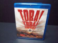 Tora Tora Tora - Blu-ray  - E.G. Marshall, Martin Balsam, L.B. Abbott