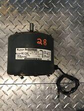 Trane / American standard D155291P01 condenser fan motor