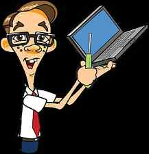 Laptop Repair & Service Manuals Major Manufacturers * PDFs * DVD Free Shipping
