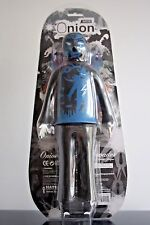 "JAIME HAYON Toy2R Designer Toy 12"" ONION SHADOW INVADER"