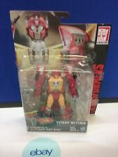 Transformers Titans Return Firedrive & Hot Rod NEW Hasbro US