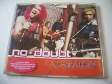 No Doubt  - Ex Girlfriend  (CD)