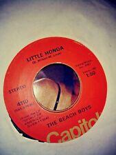 45 rpm records $3.00