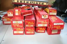 Triang OO Gauge  job lot rolling stock and accessories