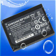 Genuine Original Samsung BP1030 BC1030B Battery for Samsung NX200 NX210 NX1000