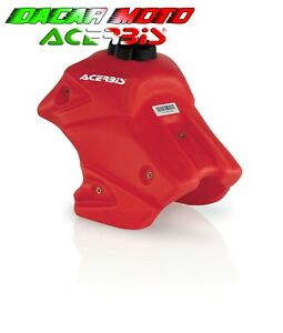 Tank 6,5 L Red Honda Crf 150R 2007 2008 2009 2010 2011 2012 ACERBIS