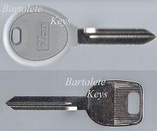 Transponder Key Fits Dodge Stratus Chrysler Sebring Coupe