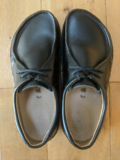Birkenstock Black Lace up shoes Size 7/40