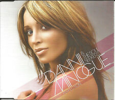 DANNII MINOGUE Perfection w/ EDIT & UNRELEASED CD single SEALED USA seller Kylie