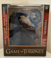 McFarlane Toys Game of Thrones Deluxe Box - Viserion (Ice Dragon) Action Figure