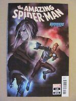 Amazing Spider-Man #14 Marvel 2018 Series GOTG Variant 9.6 Near Mint+