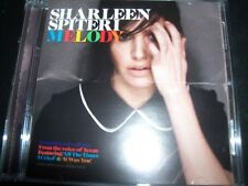 Sharleen Spiteri ( Texas ) Melody (Australia) CD - Like New