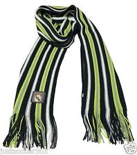 Real Madrid Fashion Scarf Winter Cristiano Ronaldo By Rhinox