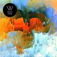MAXIMUM Entropy 5414939764622 by Man Without Country CD