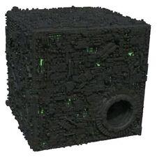 Star Trek - Attack Wing Borg Cube With Sphere Port Premium Figure WizKids