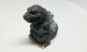 SD Godzilla (1954) Figure From Godzilla Super Collection 1 Set Bandai 1998