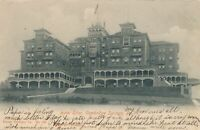 CAMBRIDGE SPRINGS PA - Hotel Rider - udb - 1905