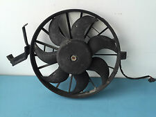 1993 Volvo 240 AC Condenser Cooling Fan Used