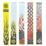 Archery Arrow Shaft Wraps Sticker Adhesive Bow DIY Tool Decoration 12pcs /Pack