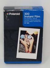 Polaroid PIF-300 Instant Film for 300 Series 10 Prints New