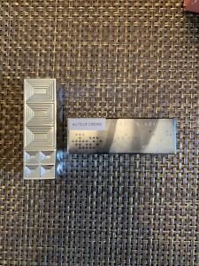 Belle En Argent Auteur Creme Lipstick, Smoking on Screen 111 NIB $26